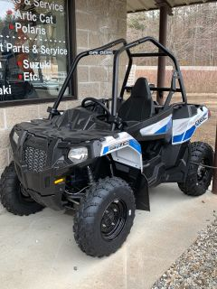 2018 Polaris Ace 570 EPS ATV Sport Utility Milford, NH