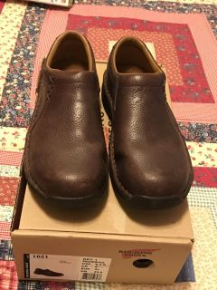 Women's Red Wing shoes