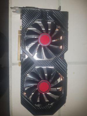 XFX Rx580 4Gb