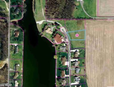 Lakeview Drive Lot #2 Logansport, A great place to build