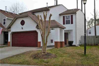 922 Ivystone WAY Newport News Three BR, This home has been