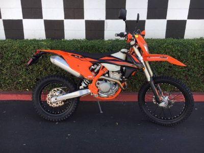 2019 KTM 350 EXC-F Dual Purpose Motorcycles Costa Mesa, CA