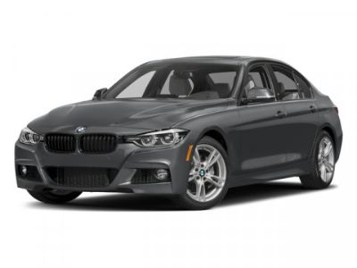 2018 BMW 3-Series 340i xDrive (Sunset Orange Metallic)