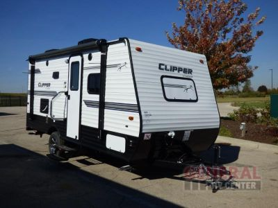 2018 Coachmen Rv Clipper Ultra-Lite 17FQS