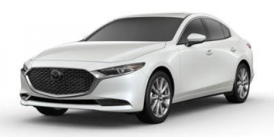 2019 Mazda MAZDA3 4-Door w/Premium Pkg (Snowflake White Pearl Mica)