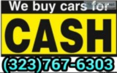 CASH FOR JUNK CARS ()-