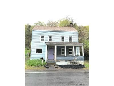 7 Bed 2 Bath Foreclosure Property in Rosendale, NY 12472 - Route 213