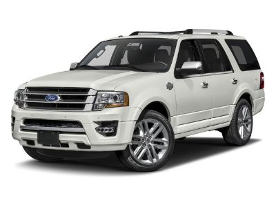 2017 Ford Expedition (Not Given)