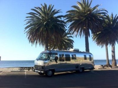 1979 Airstream Excella 2800.Motorhome