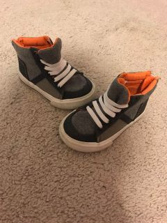 Cat & Jack Toddler Boys Size 4