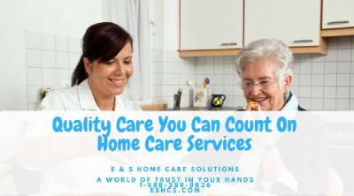 Get the best Homecare services for your parents!
