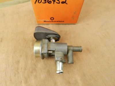 Find Smog Diverter Valve FG 35004 68 Camaro Chevelle 7036452 A.I.R K19 NOS GM motorcycle in Sunnyvale, California, United States, for US $940.00