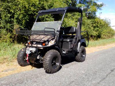 2018 Textron Off Road Prowler EV iS Sport Side x Side Utility Vehicles Covington, GA