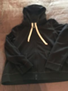 American Eagle xl zip up