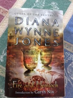 Queen of the Fantastic by Diana Wynn s Jones