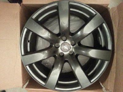 "$1,000 OBO OEM Nissan GT-R 20"" Rims Wheels 5x114.3"