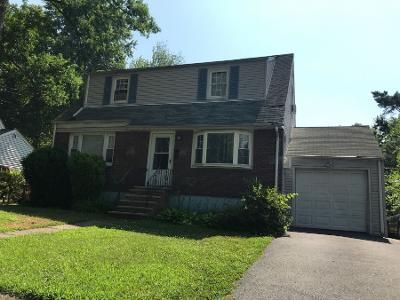 4 Bed 2 Bath Preforeclosure Property in Bogota, NJ 07603 - Queen Anne Rd