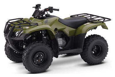 2017 Honda FourTrax Recon ATV Utility Spring Mills, PA