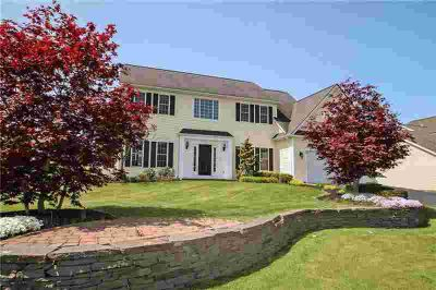 33 Crosswinds Circle Fairport Four BR, Owner may consider pets