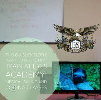 Learn Medical Coding and Billing at E&S Academy today!