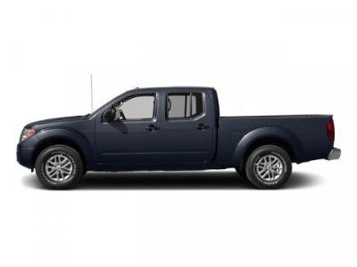 2015 Nissan Frontier SE V6 (Arctic Blue Metallic)
