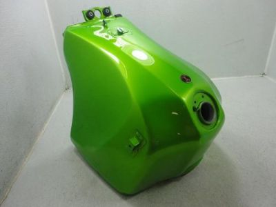 Find 14 Kawasaki KLR650 KLR 650 FUEL GAS PETRO TANK motorcycle in Massillon, Ohio, United States, for US $239.95