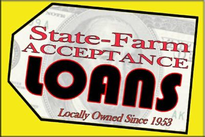car and truck loan services (central)