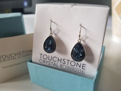 TouchStone Crystals