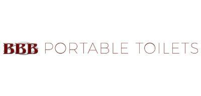 BBB Portable Toilet Solution