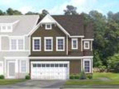 The Berkley by HHHunt Homes: Plan to be Built
