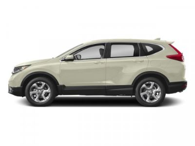 2018 Honda CR-V EX-L with Navigation (White Diamond Pearl)