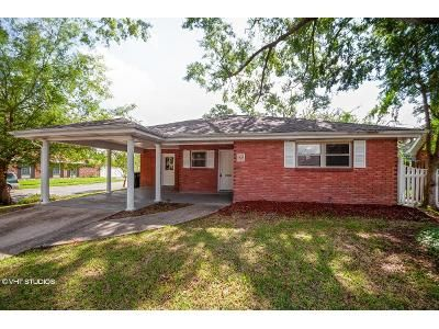 3 Bed 2 Bath Foreclosure Property in New Orleans, LA 70123 - Gordon Ave
