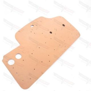 Sell Corvette New Interior Deluxe Door Panel Pressboard Backing 1958 motorcycle in Livermore, California, United States, for US $99.97