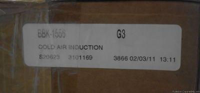 BBK-1556 Cold Air Intake System - Power Plus Series Performance Kit