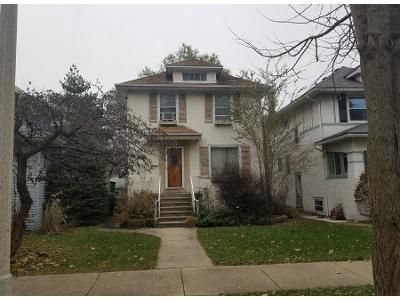 Preforeclosure Property in Oak Park, IL 60304 - Home Ave