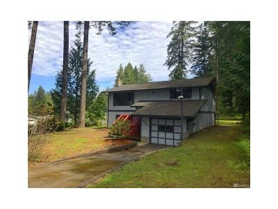 4 Bed 2 Bath Foreclosure Property in Shelton, WA 98584 - E Aycliffe Dr