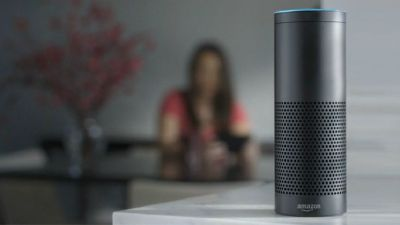 Let Amazon Alexa Skill Help with your office work