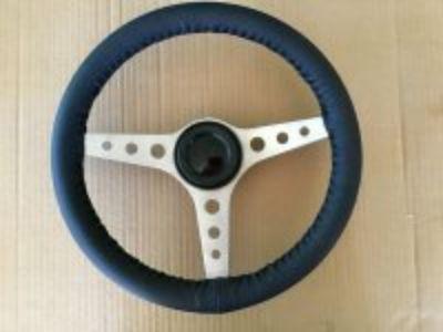 Modified Grant Steering Wheel