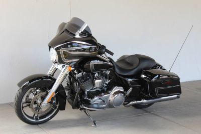 2016 Harley-Davidson Street Glide Touring Motorcycles Apache Junction, AZ