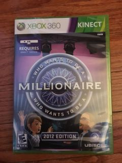 Xbox 360 Kinect DVD (New)