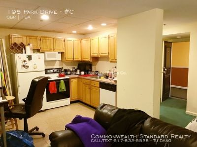 AVAILABLE 9/1!! - STUDIO/1BATH IN KENMORE - RENOVATED!!!