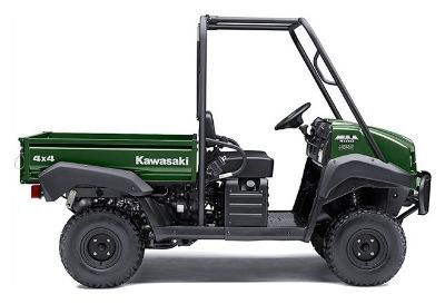 2020 Kawasaki Mule 4010 4x4 Utility SxS Marlboro, NY