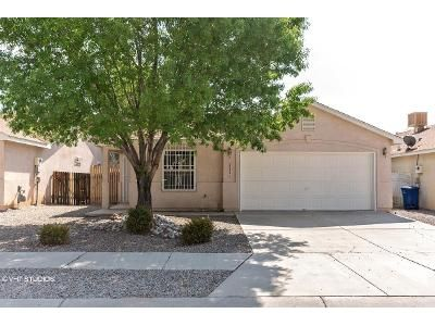 3 Bed 2 Bath Foreclosure Property in Albuquerque, NM 87120 - Maiden Grass Rd NW
