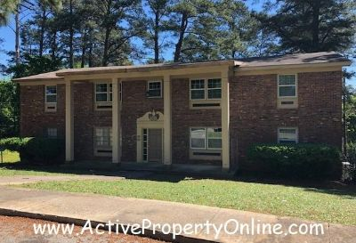 2 bedroom in Warner Robins