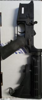 For Sale: Colt AR15 M4 Complete Lower Receiver