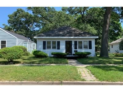 1 Bath Preforeclosure Property in Muskegon, MI 49444 - Leahy St