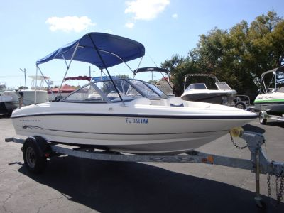 2005 Bayliner 175 Runabouts Holiday, FL