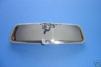Purchase 1967-67-1968-1969-69-1970-1971-71 CORVETTE INSIDE REAR VIEW MIRROR-DAY/NITE motorcycle in Ross, Ohio, US, for US $38.99