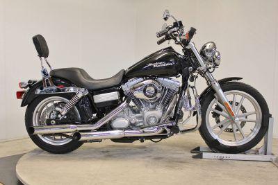 2008 Harley-Davidson Dyna Super Glide Cruiser Motorcycles Pittsfield, MA