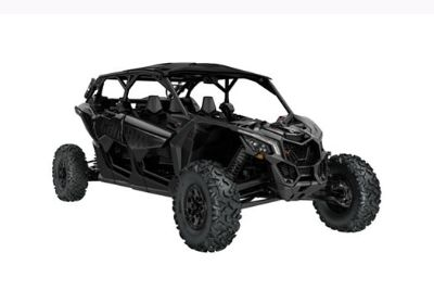 2017 Can-Am Maverick X3 Max X rs Turbo R Sport-Utility Utility Vehicles Honeyville, UT